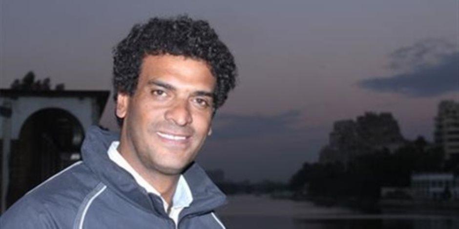 """الجمعة.. كاميرا محمد حمدي تصور أولى مشاهد فيلم """"بيكيا"""""""