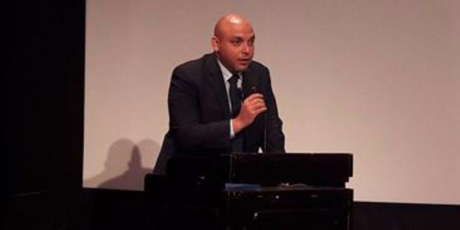 أمين شباب حماة الوطن: السيسي يدعم إثراء الحياة السياسية وتنشيط الأحزاب