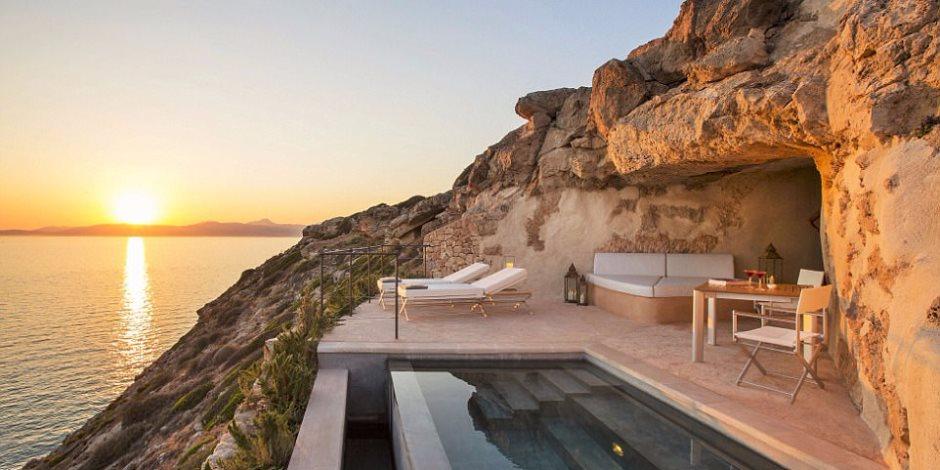 من إسبانيا إلى المكسيك  أفضل 5 غرف نوم في أفضل الفنادق حول