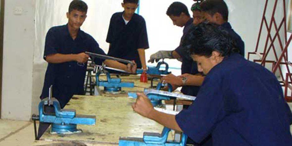 برنامج دعم إصلاح التعليم الفني يرفع كفاءة العاملين بالقطاع السياحي