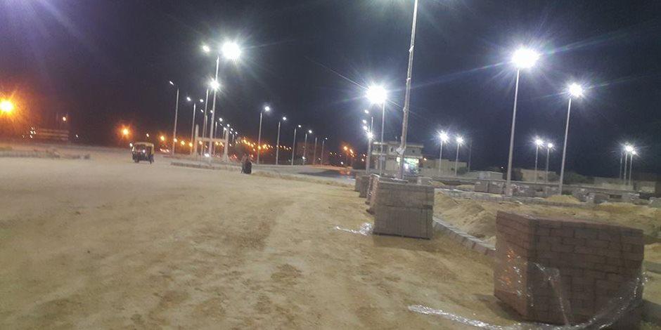 خلال ساعات.. انطلاق المرحلة الأولى للانتخابات العمالية في شمال سيناء