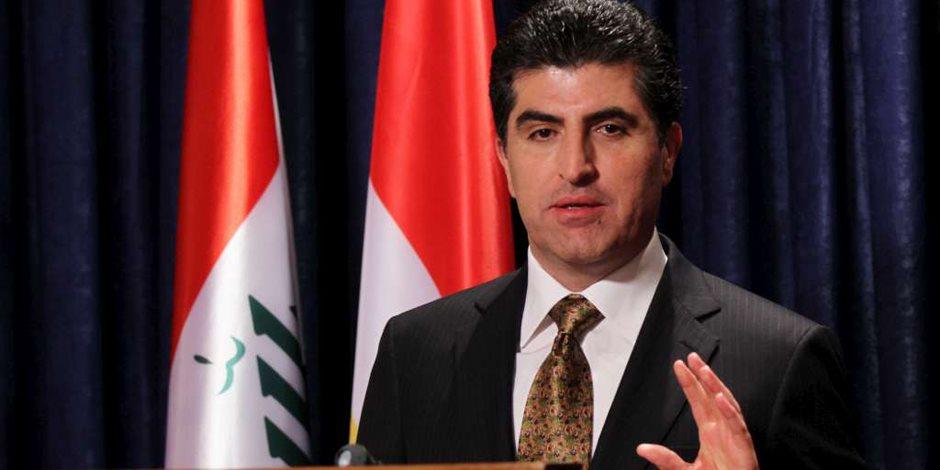 لدعم الحوار بين بغداد وأربيل.. بريطانيا تبعث برسالة إلى بارزاني
