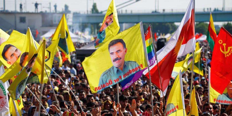 السفير الأمريكى بالعراق: واشنطن قلقة من توقيع كردستان عقود نفط عالمية