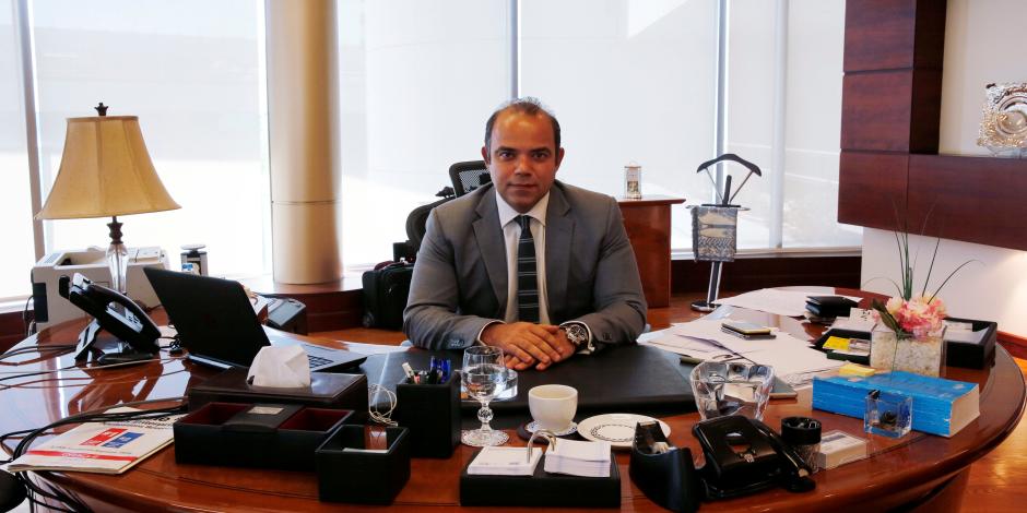 البورصة المصرية تربح نحو 15 مليار جنيه في أسبوع