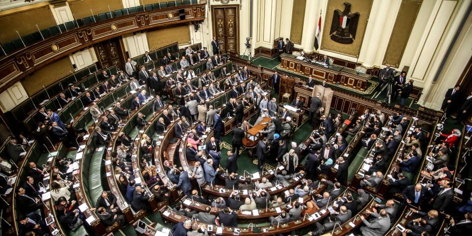 رئيس دينية البرلمان: مصر ليس بها إلحاد ونحن لن ندفن رؤوسنا في الرمال
