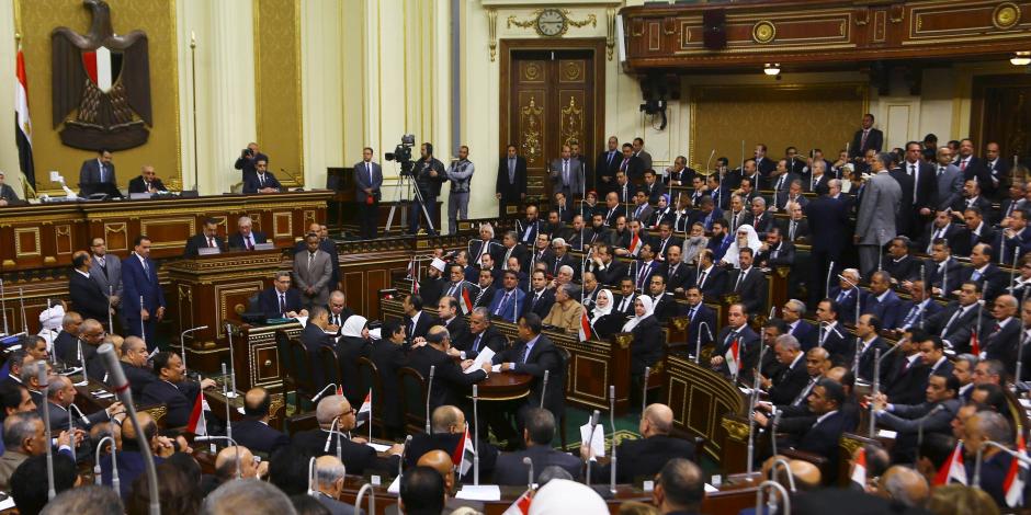 البرلمان يوافق على قانون سجل المستوردين ويحيله لمجلس الدولة