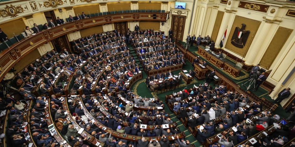 غدا.. البرلمان يصوت على التعديل الوزارى المرتقب