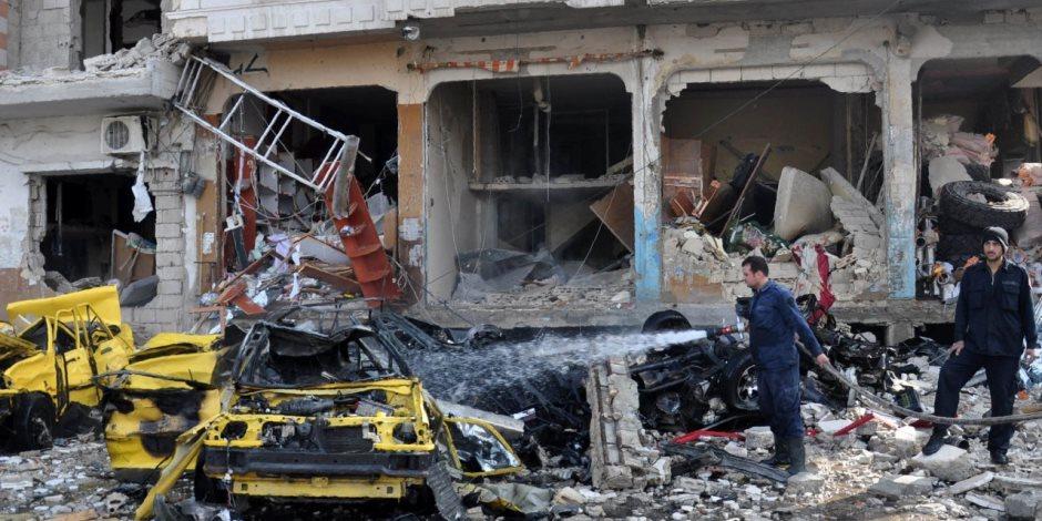 """رغم مساعي تركيا والمعارضة لإفشاله.. هذه أبرز توصيات """"سوتشي"""" لحل الأزمة السورية"""