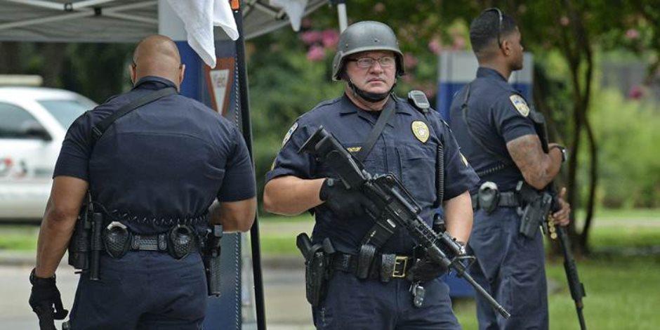 الشرطة الأمريكية تقتل شخطا أطلق النار على المارة في ولاية نيوجيرسي