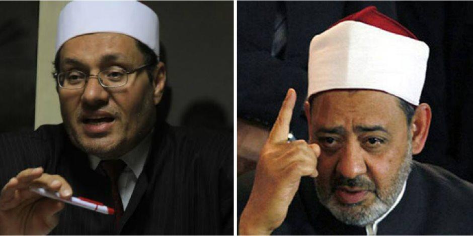 الأزهر V.S الإخوان معركة البقاء.. هل يسيطر خطباء الجماعة على مساجد أمريكا؟