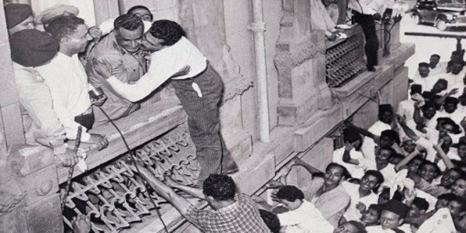 فتّش عن الإخوان في 26 أكتوبر.. محاولة اغتيال عبد الناصر