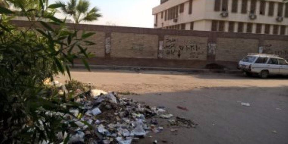 مستشفيات مصر.. بوابات عالم الأخرة في المحافظات (ملف خاص)