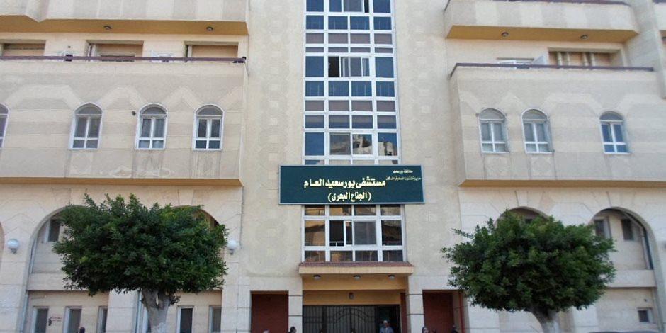 "مستشفيات مصر.. ""بورسعيد"" الداخل مفقود والهارب مولود (ملف خاص)"