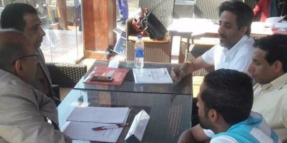 ختام اختبارات القدرات للطلاب الكويتين للحصول على الدكتوراه