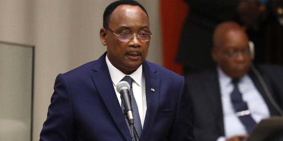 النيجر نتشد المساعدة الأمريكية للقضاء على المتشددين