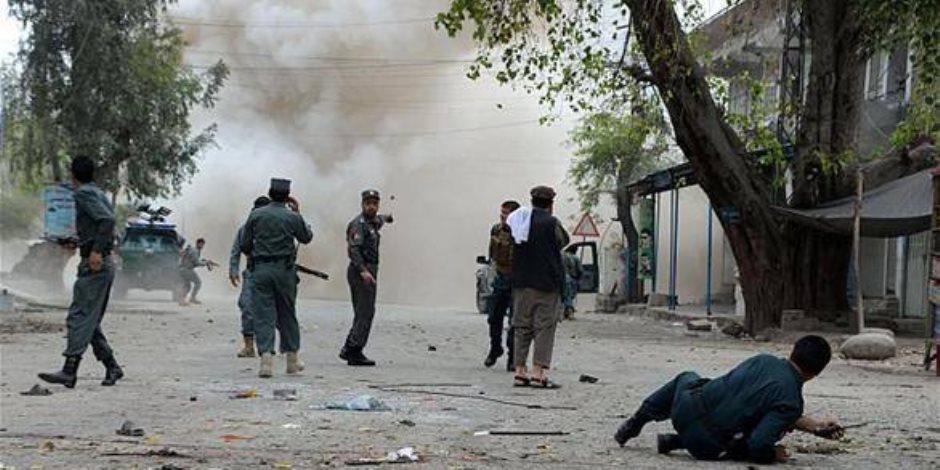 هل تنجح هدنة وقف النار بين الحكومة الأفغانية وطالبان؟.. وقفة عرفات كلمة السر