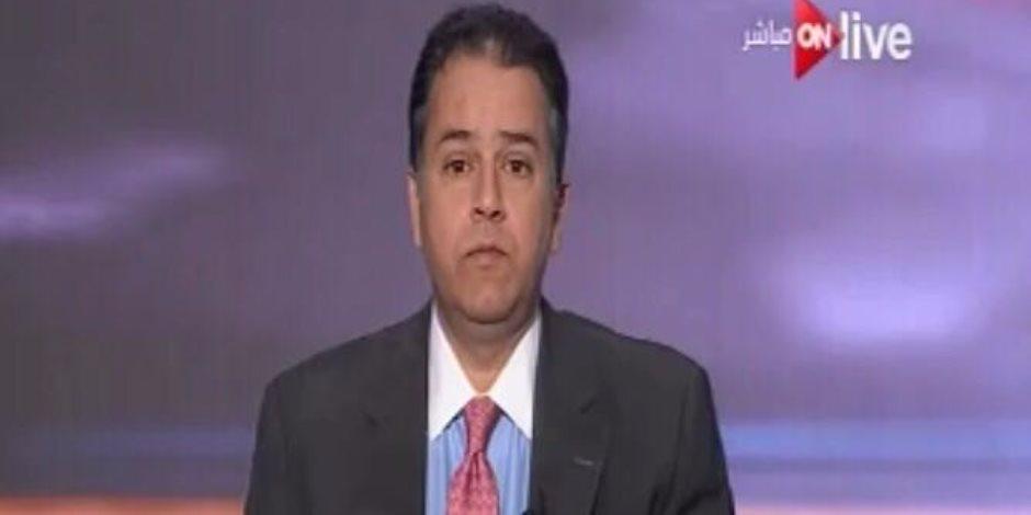 """""""الغرف السياحية"""" لـ""""ON Live"""":مسار العائلة المقدسة سيروج للسياحة المصرية"""