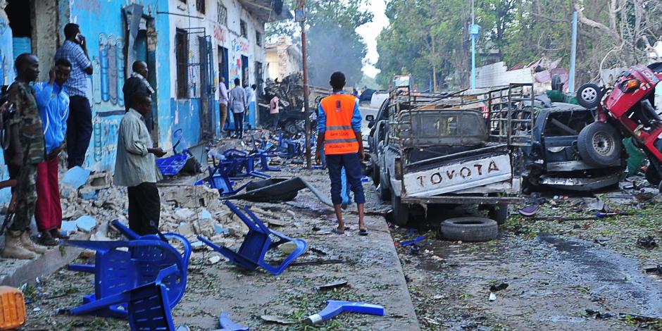 حركة الشباب الصومالية.. تحولات خطيرة في منهجية العمليات الإرهابية