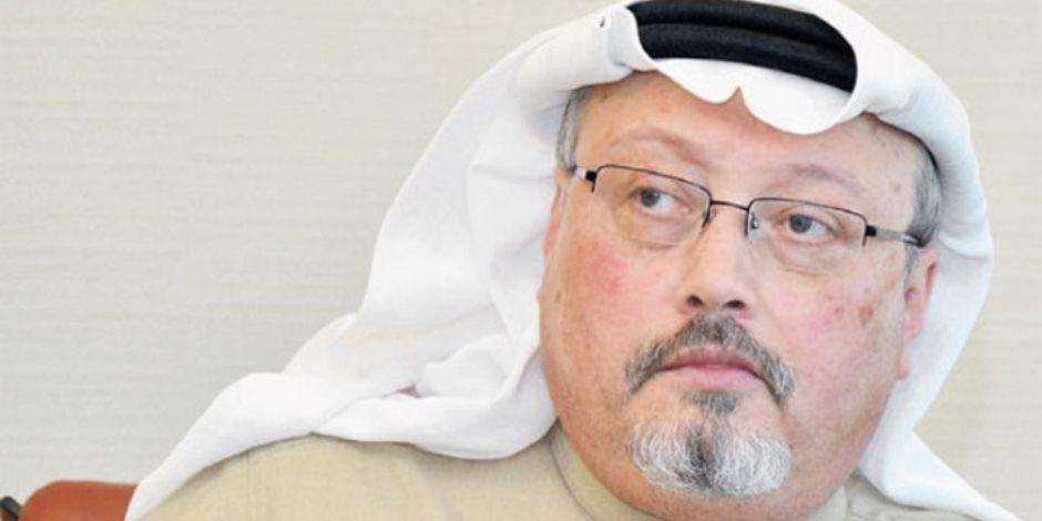 هلاوس خاشقجي: بقاء الإخوان مرتبط ببقاء الدين