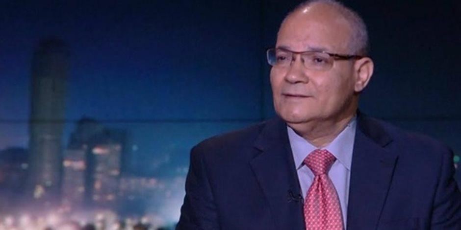 سعيد اللاوندي عن الأوضاع في غزة : المحافل الدولية تتجاهل القضية الفلسطينية
