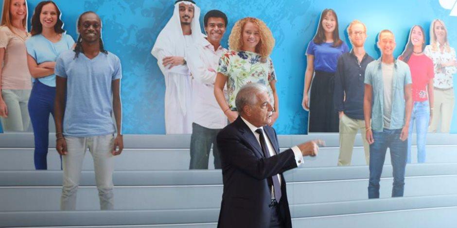اللجنة المنظمة لمنتدى شباب العالم: وفرنا ملايين الدولارات في التنظيم