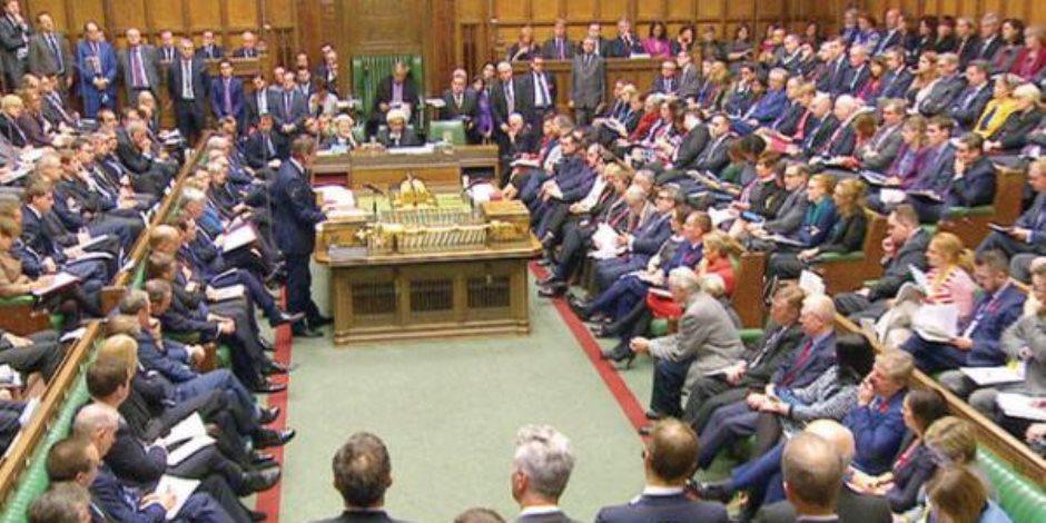اليوم.. مجلس العموم البريطاني يحسم إجراءات الانسحاب من الاتحاد الأوروبي