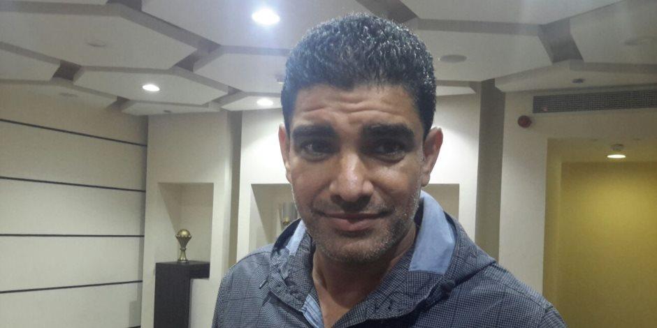 إبراهيم نور الدين حكمًا لمباراة تونس وإيران الودية