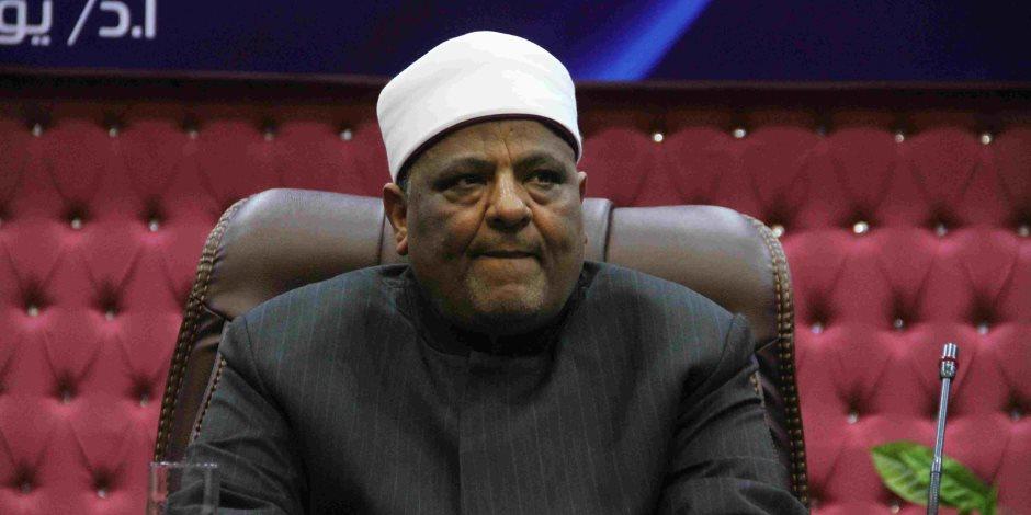 شومان: الأزهر يتحرك في أزمة الروهينجا باعتباره المرجعية الأولى للمسلمين