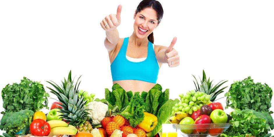 دليلك للحصول على أكبر فائدة من الطعام.. السر في المكسات