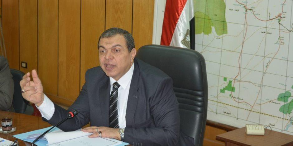 وزير القوى العاملة: شم النسيم إجازة بأجر كامل للعاملين بالقطاع الخاص