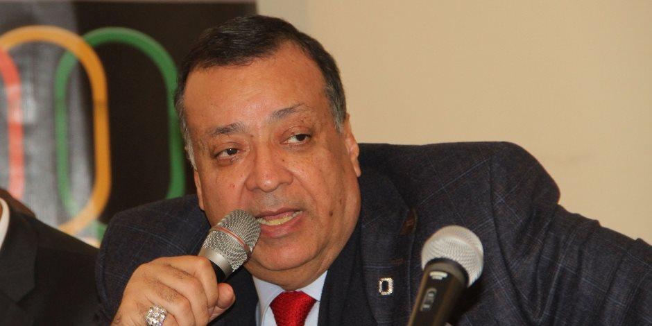 رئيس جمعية مستثمري الغاز يطالب الحكومة بوقف دعم الغاز للمصانع نهائيا وتوحيد سعره