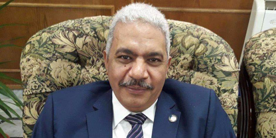 رئيس جامعة الأزهر يشارك في مؤتمر «تأملات، آفاق» (صور)