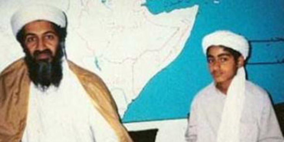 المخابرات الأمريكية تكشف عن فيديو لزواج حمزة أسامة بن لادن من ابنة أبو محمد المصري في إيران