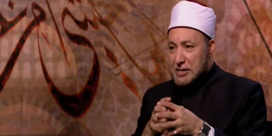 أمين الفتوى بدار الإفتاء يوضح فضل العشر الأواخر من شهر رمضان