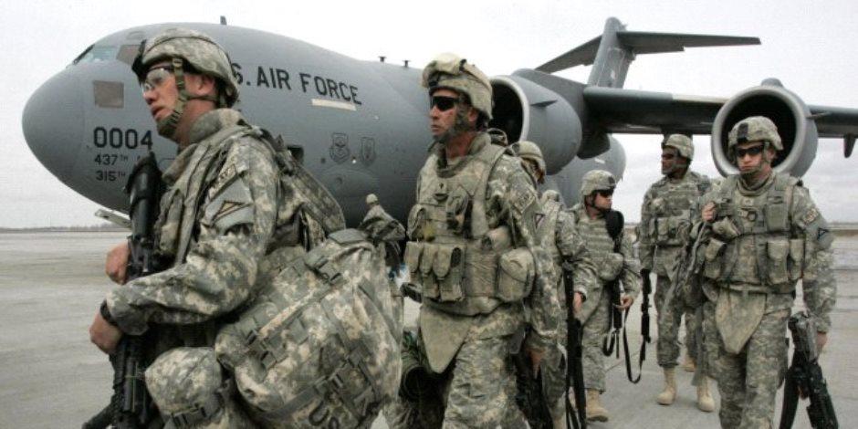 البنتاجون يعتزم نشر 3750 جنديا على الحدود مع المكسيك