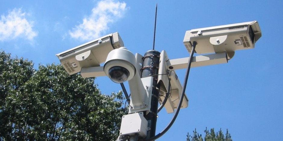 النيابة تأمر بالتحفظ على كاميرات المحال التجارية في واقعة أمناء شرطة الجمالية