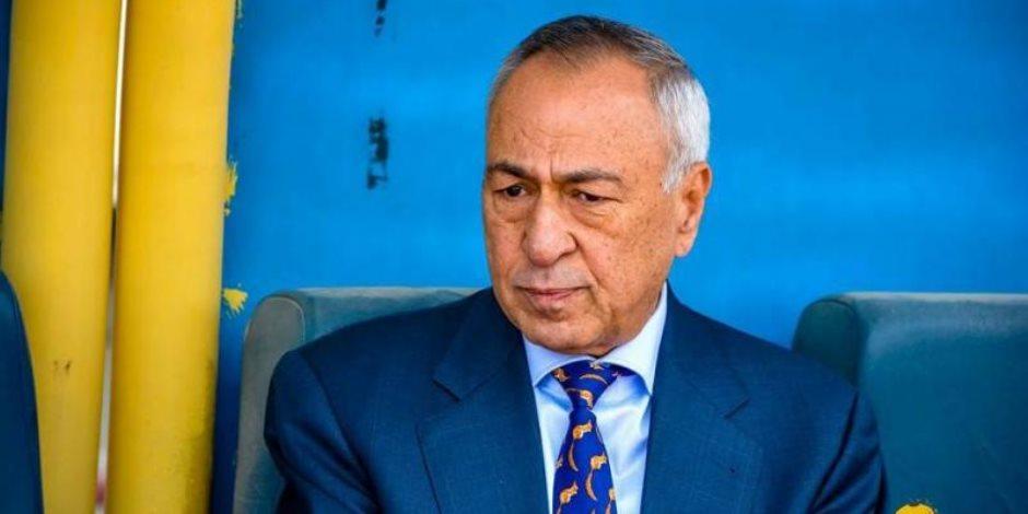 مجلس إدارة الإسماعيلي يحدد مصير  «بيدرو بارني»