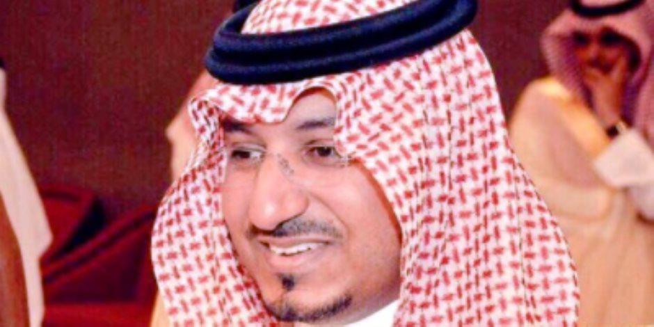 """وفاة أمير سعودي إثر سقوط طائرة خاصة فوق منطقة """"عسير"""""""