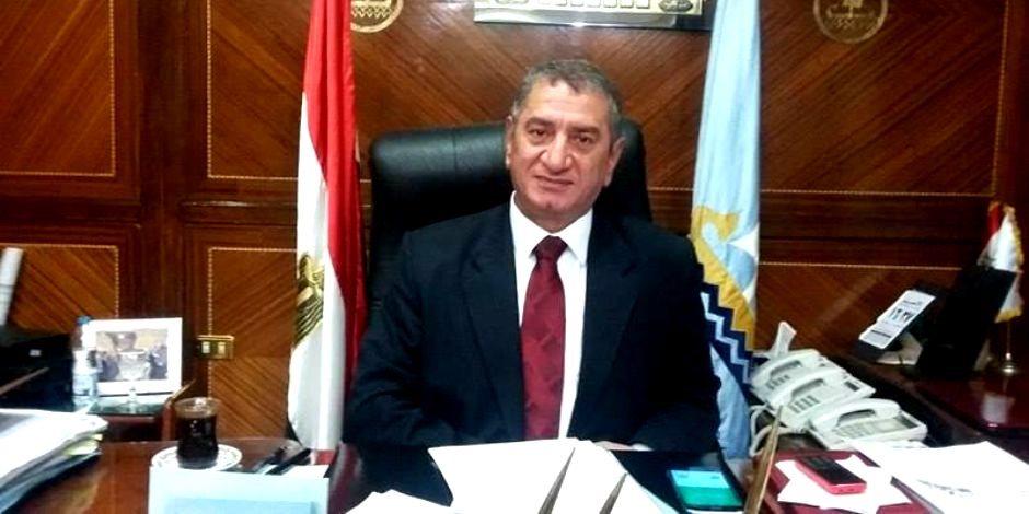 محافظ كفر الشيخ:مجلس الوزراء يعتمد 105 مليون جنيه لتطهير بحيرة البرلس