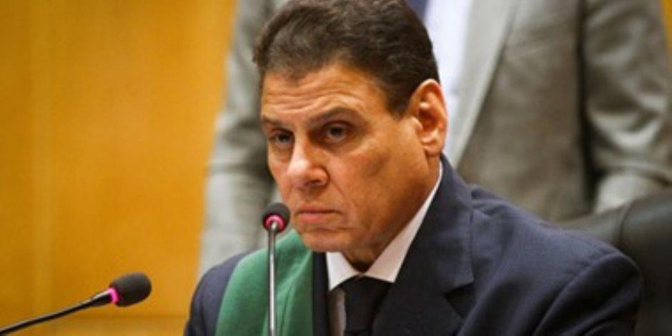 تأجيل محاكمة المتهمين في قضية «فض رابعة» لجلسة 24 أبريل