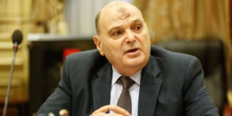 رئيس دفاع البرلمان يشارك في الصالون البرلماني للحديث عن ذكرى انتصارات أكتوبر