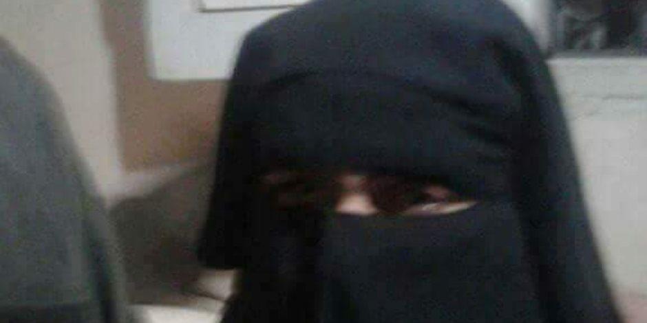 حجز شاب يرتدي ملابس حريمي ونقاب للتحرش بالسيدات بالمواصلات في الشرقية