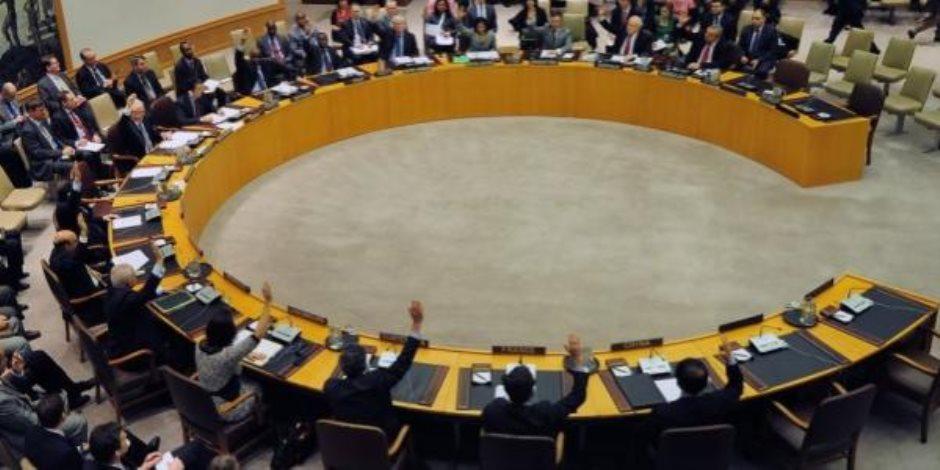 غزة على صفيح ساخن.. ماذا قال مجلس الأمن عن انتهاكات إسرائيل ضد الفلسطينيين؟