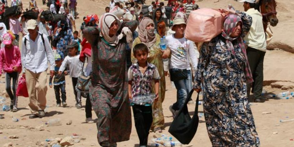 سويسرا تستقبل 40 لاجئا من معسكرات احتجاز فى ليبيا