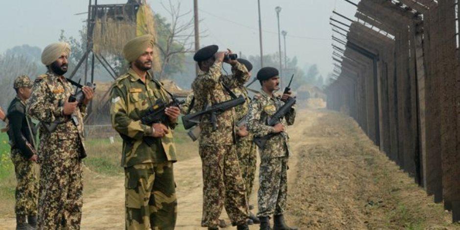 16 قتيلا في معارك فى كشمير الهندية