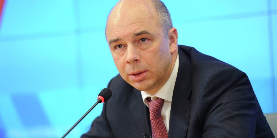 وزير المالية الروسى: فنزويلا تعيد هيكلة ديونها بقيمة 3 مليارات دولار لـ موسكو