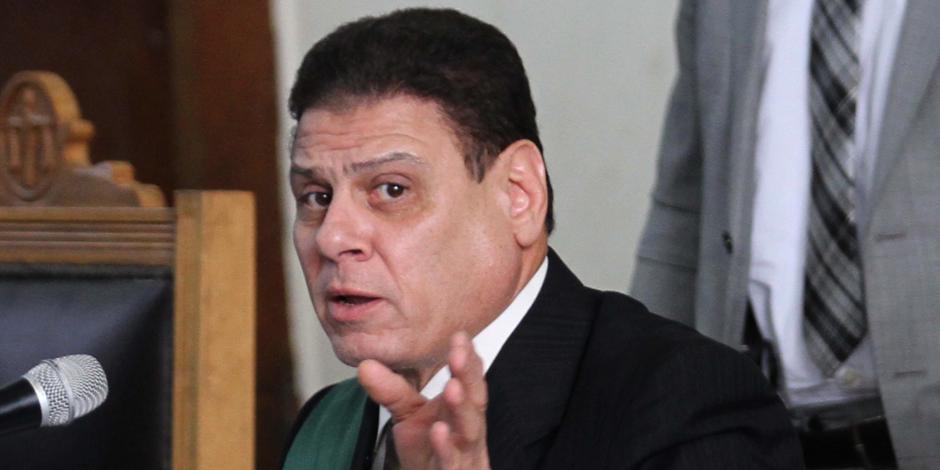 في قضية اقتحام السجون.. «جنايات القاهرة» تستمع للشهود في محاكمة المعزول وآخرين