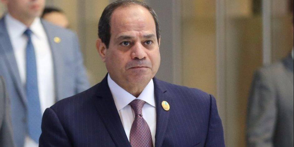 السيسي في السودان والسلام يعمّ جوبا.. سلفا كير ومشار يوقعان اتفاقا لإنهاء الصراع