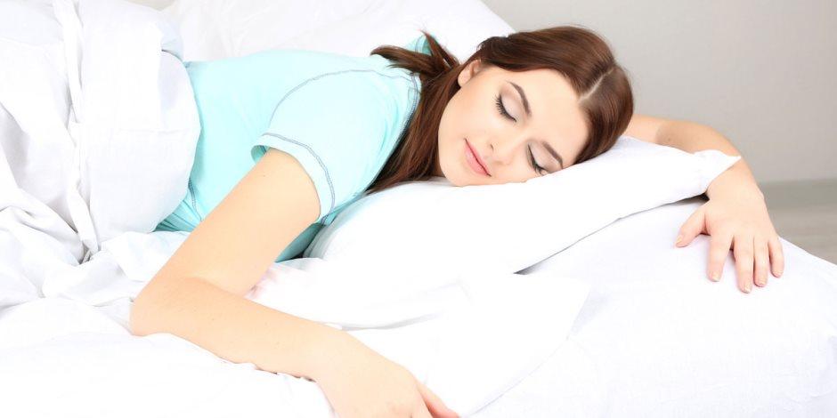 دراسة جديدة .. نقص فيتامين  D فى الجسم يؤدى إلى اضطرابات فى النوم