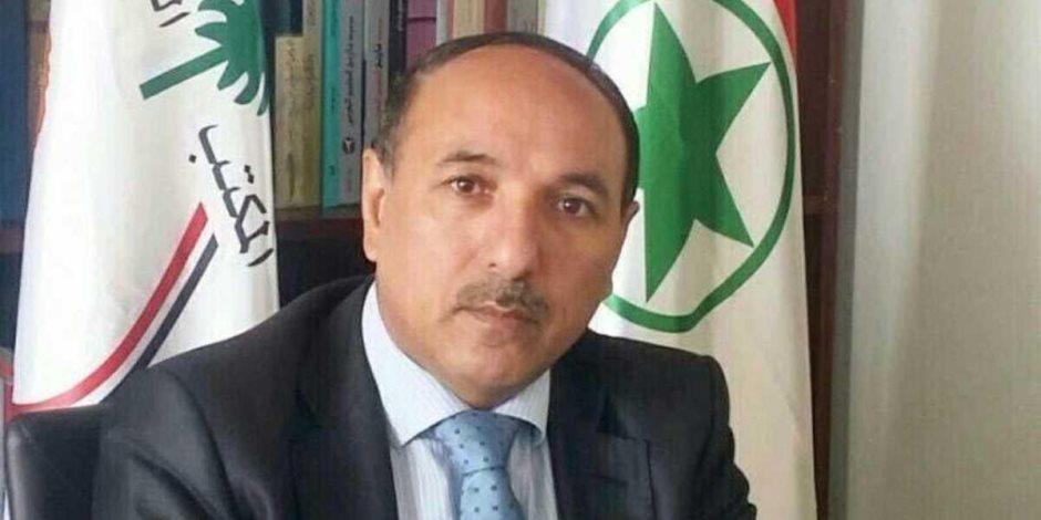 تشييع جثمان أبو ناهض غدا فى هولندا.. وناشطون أحواز: إيران وراء اغتياله